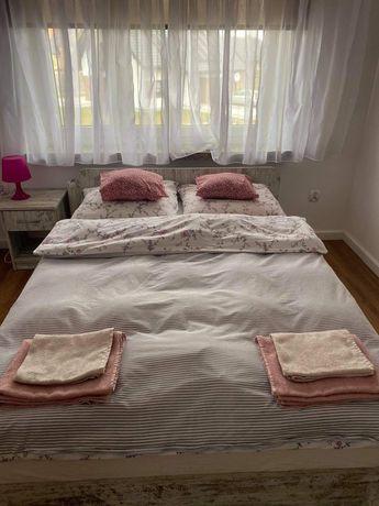 Apartament z ogrodem, Mazury Gołdap
