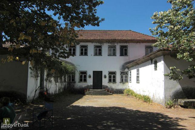 Casa Senhorial c/ capela, em Quinta com mais de 7 hectares de Terreno