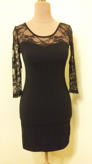 Sukienka H&M 36 Obniżka!!!