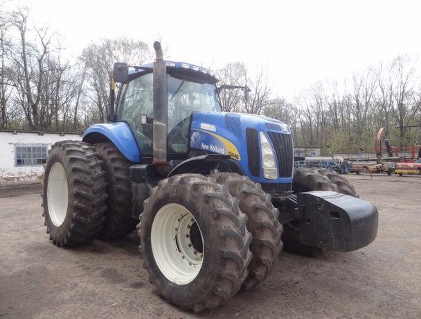 Трактор NEW HOLLAND T 8040 — ЗНИЖКА 3500$ !!