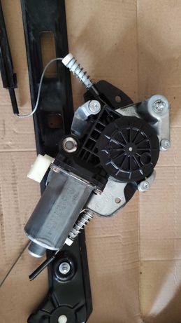 BMW E46 polift silniczek podnoszenia szyby prawy przód oryginał