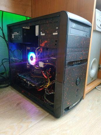 Игровой компьютер,ПК, Персональный компьютер