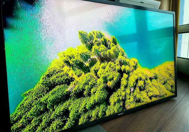 Telewizor SMART TV Samsung 40'' Full HD LED WiFi + Uchwyt GRATIS