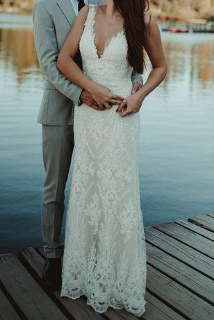 Suknia ślubna Brenda Gala