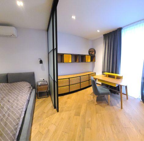 Квартира в новом доме на Подоле продажа без %