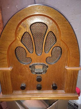 Sprzedam radio 949265 z uszkodzonym potencjometrem