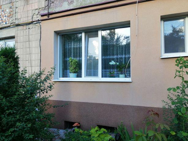 Вікно металопластикове б/у