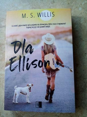 M. S. Willis - Dla Ellison