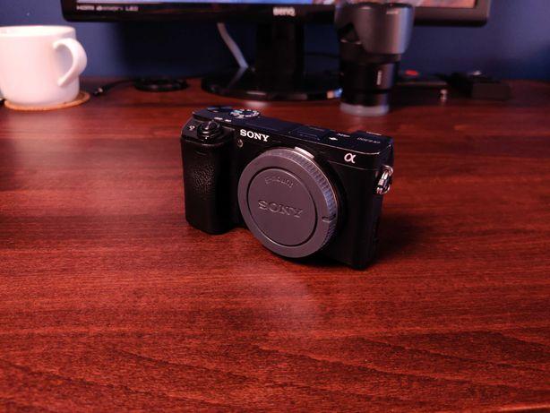 Sony A6300 Alpha bezlusterkowiec ASP-C E-mount aparat fotograficzny