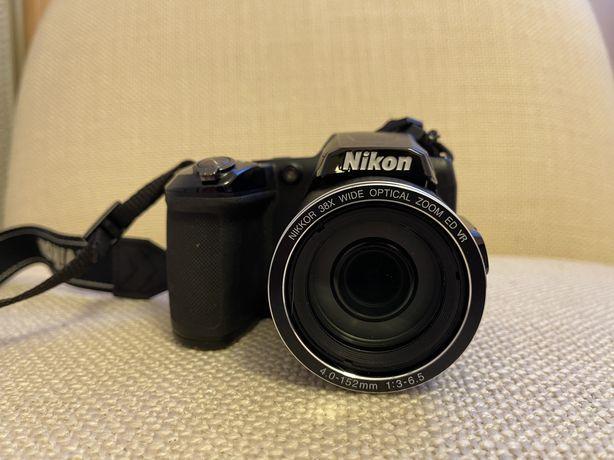 Nikon coolpix L840 stan bardzo dobry