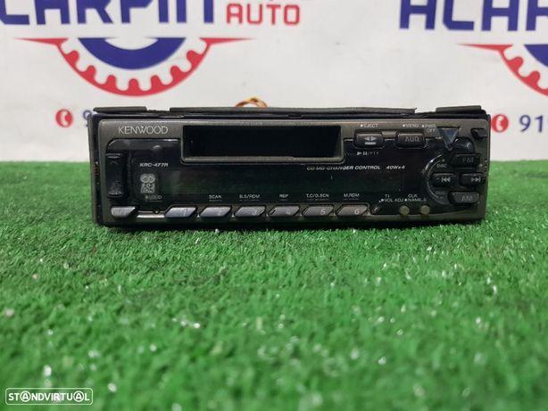 Radio Kenwood Suzuki Grand Vitara 2000