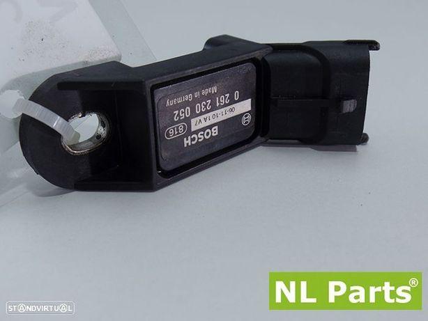 Sensor map / pressão ar admissão Fiat Grande Punto