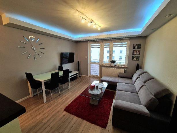 Mieszkanie 41,41 m2 w pełni wyposażone- Świetny stan + piwnica