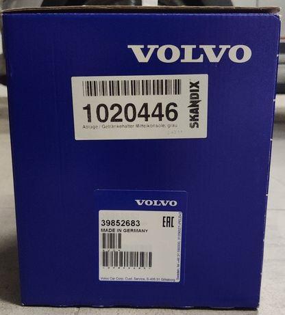 Consola Central Volvo S60