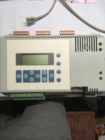 Sterownik xl40 xl40A2MMI honeywell z karta LonWorks klimatyzacja