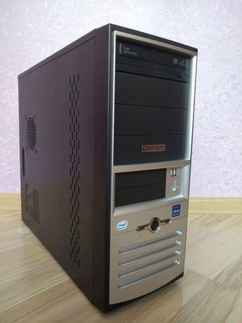 Компьютер e5450/8gb ddr3/320gb HDD/gt440 1gb