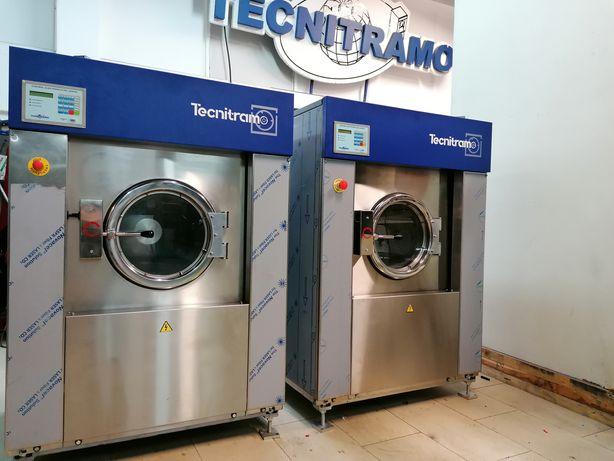 Máquina de lavar roupa industrial 20kg Self-service lares e hospitais