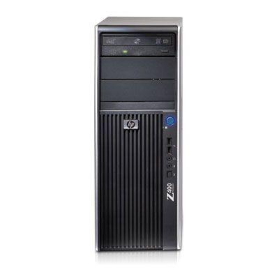 WS HP Z400 W3565 4GB Nvidia Quadro 2000