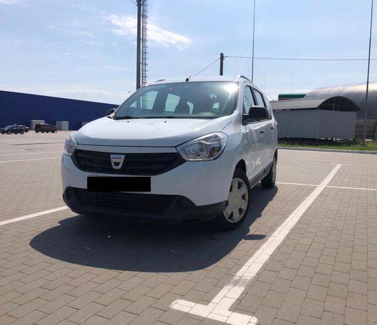Lodgy Dacia 1.6 2014