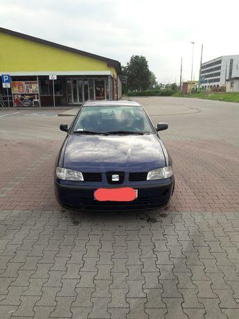 Seat Ibiza 1.4MPI 2000r LPG