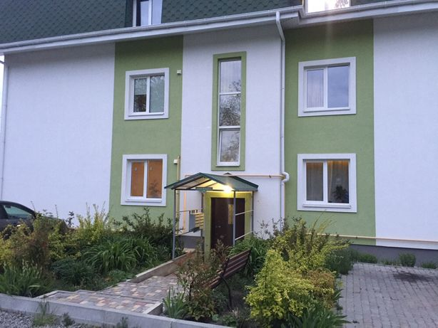 Двухуровневая квартира в Ворзеле