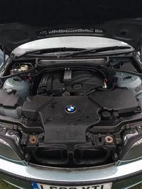 Silnik do BMW e46 e36 e39 318i 2.0 Benzyna N42B20A
