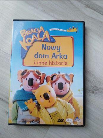 Płyta bracia koala nowy dom arka i inne historie