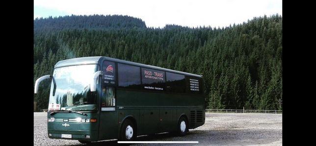 Продам автобус EOS