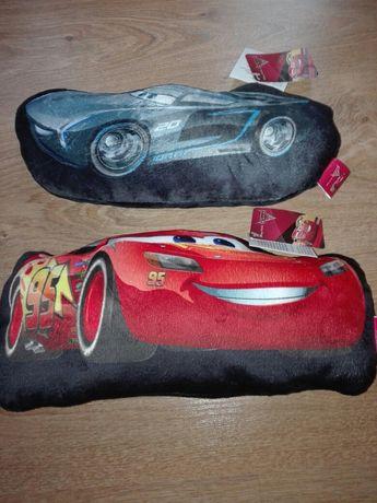 Nowe poduszki Auta
