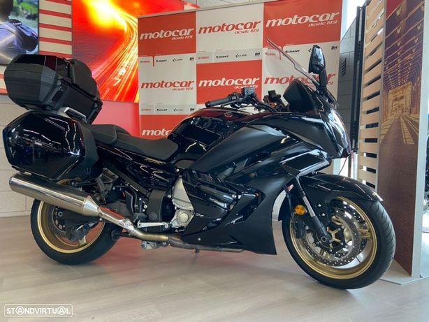 Yamaha FJR  1300 ULTIMATE EDITION