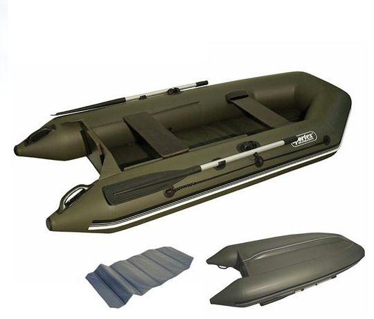 Лодка Спортекс (Sportex) Шельф-290 килевая   Лодки ПВХ с кильсоном