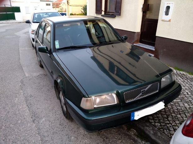 Vendo Volvo 460 1.9TD