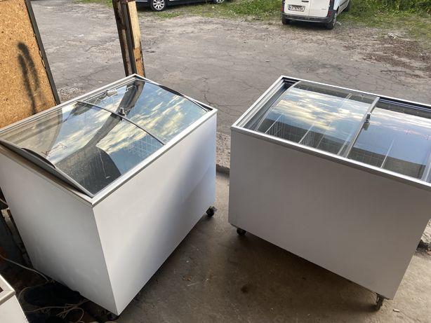 Морозильный ларь 300 литров ugur морозилка