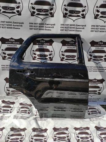ОРИГИНАЛ Двери на Ford Explorer 2011-2019 форд оригинал дверь