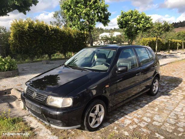 VW Polo 6N 1.4 Gasolina 1996 para peças
