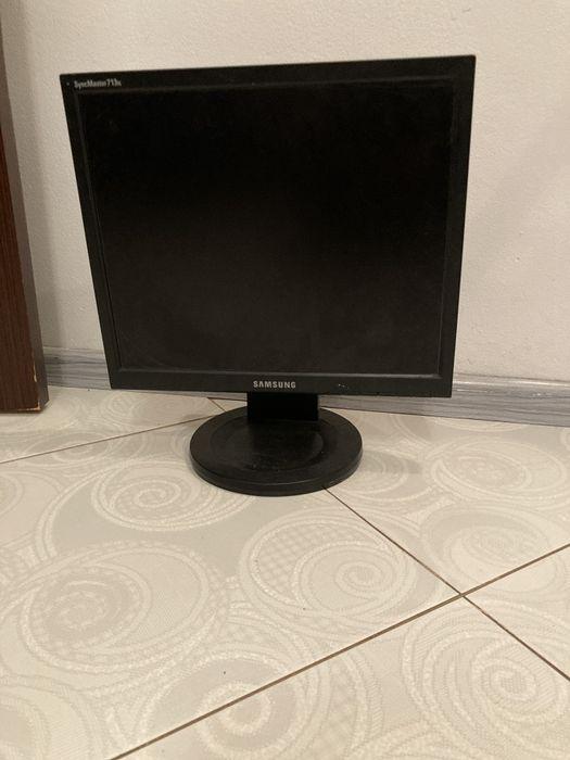 Монітор ком'ютерний.  Samsung Гулі - зображення 1