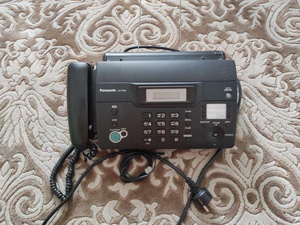 ФАКС-телефон Panasonic KX-FT934