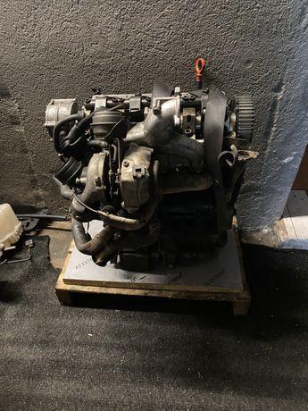 Motor vw 2,0 tdi