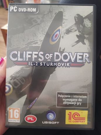 Cliffs of Dover pc