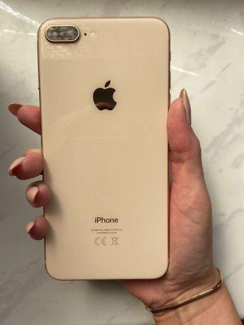 Продам iPhone 8Plus/256Gb Rose Gold