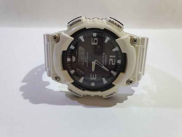 Zegarek CASIO AQ-A810W, Lombard Jasło Czackiego