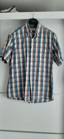 Lacoste koszula męska 42