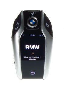 inteligentny kluczyk bmw x7