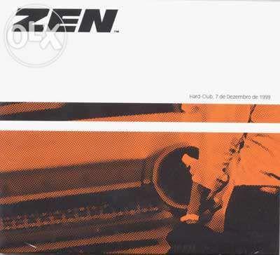 Zen Hard Club, 7 DE Dezembro DE 1999 Raro