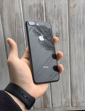 iPhone 8 Plus 64/256Gb Neverlock Space/Silver/Gold   Гарантия 3 месяца
