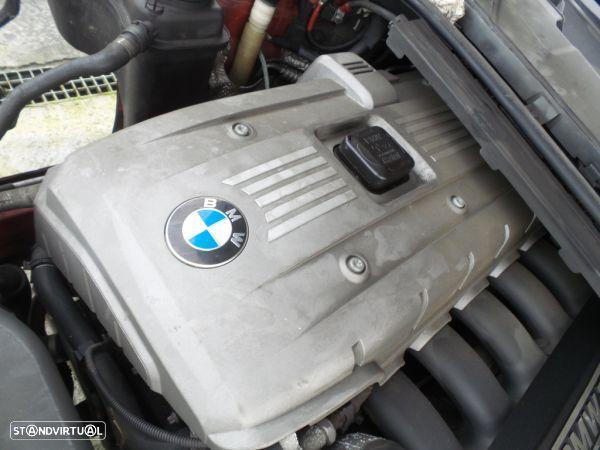 Tampa Motor Bmw 3 (E90)