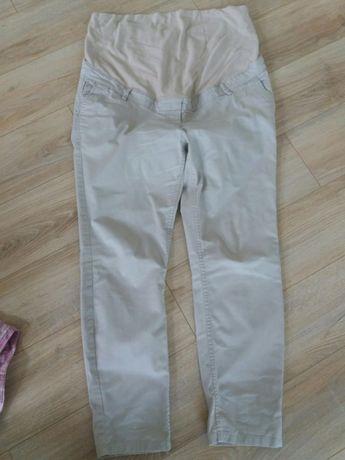 Spodnie ciążowe i legginsy h&m mama!!!