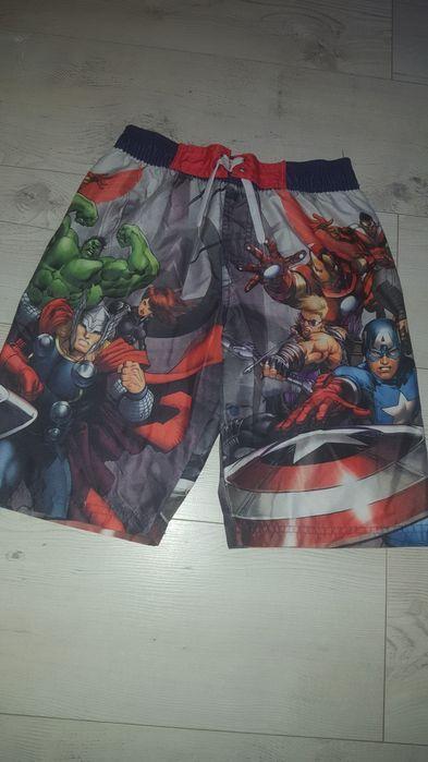 Spodenki Avengers Marvel rozm.134-140 cm. Świecie - image 1