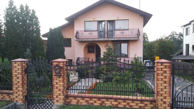 Sprzedam Dom (posiadłość) w świetnej lokalizacji Lipska...
