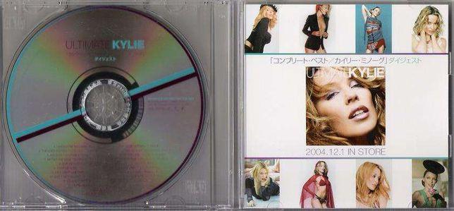 Ultimatekylie 2 cds